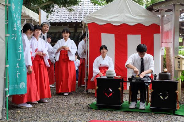 上総十二社祭り 玉前神社お茶-01.jpg